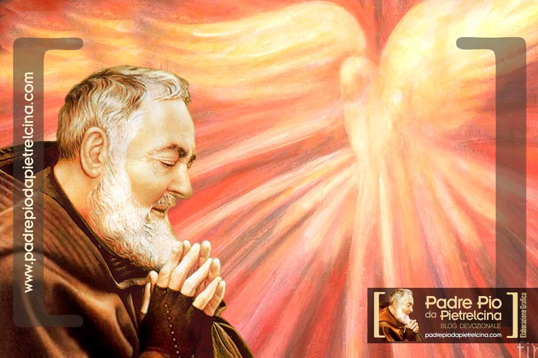 Prayer of Thanksgiving to Padre Pio of Pietrelcina