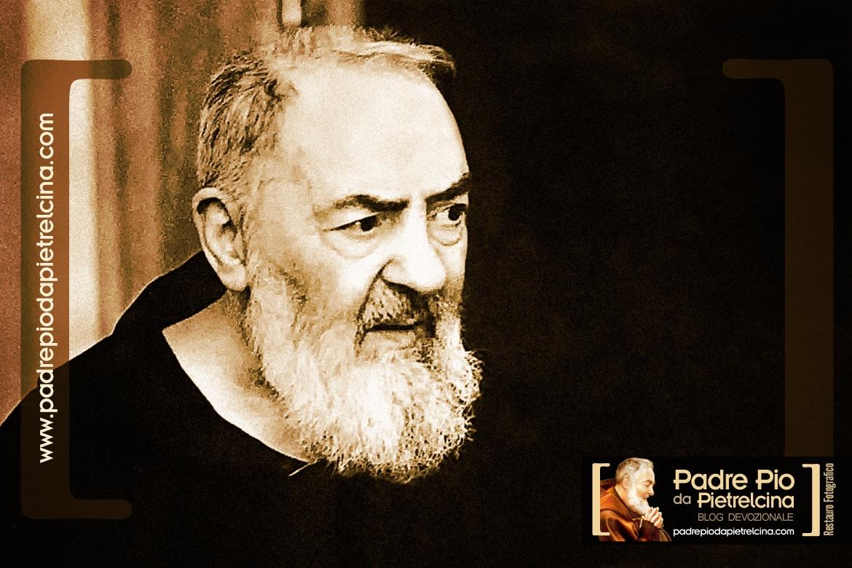 Consejos espirituales del Padre Pío