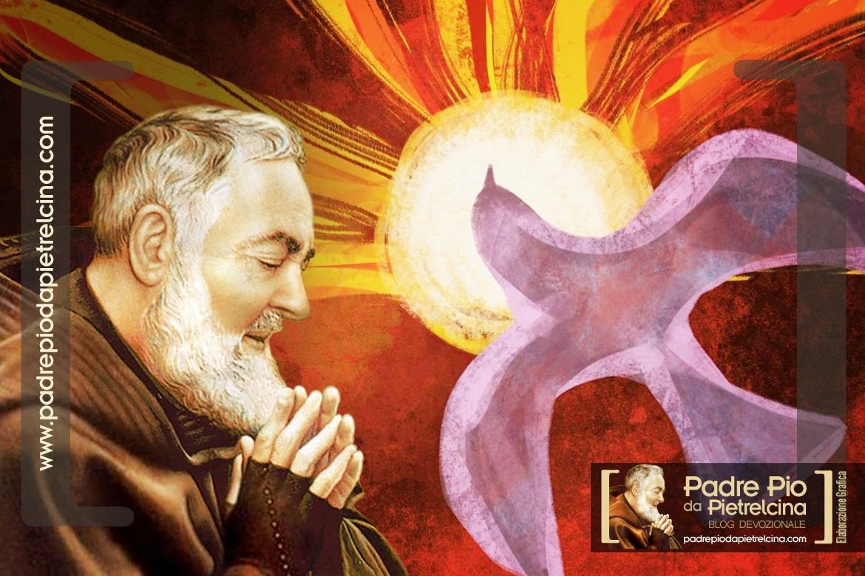 Oración por la Ansiedad, el Miedo y la Preocupación al Padre Pío
