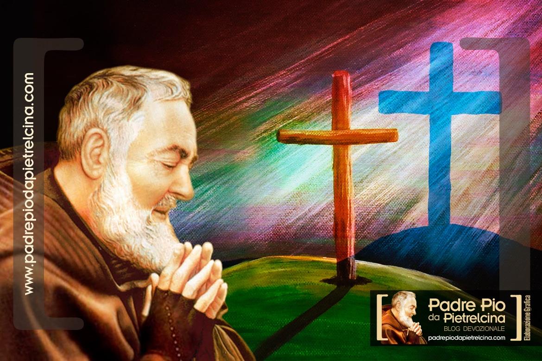 Oración al Padre Pío por los Difuntos - Oración por los Fallecidos