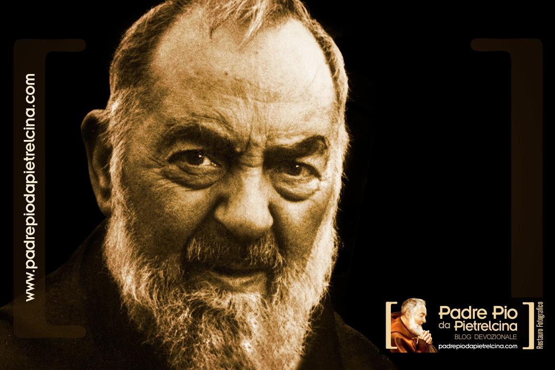 La transverbération de Padre Pio, les Blessures de l'Âme