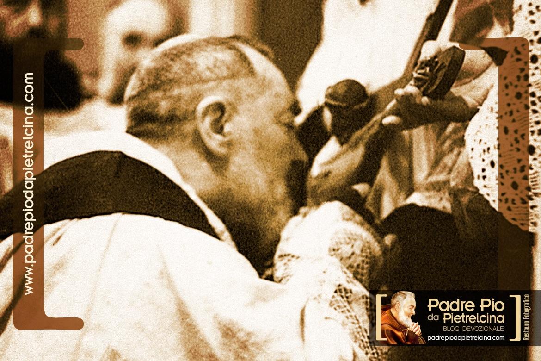 Commémoration de la mort de Padre Pio - 23 septembre 1968
