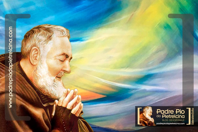 Prière de Guérison du Cancer ou d'une Tumeur à Padre Pio