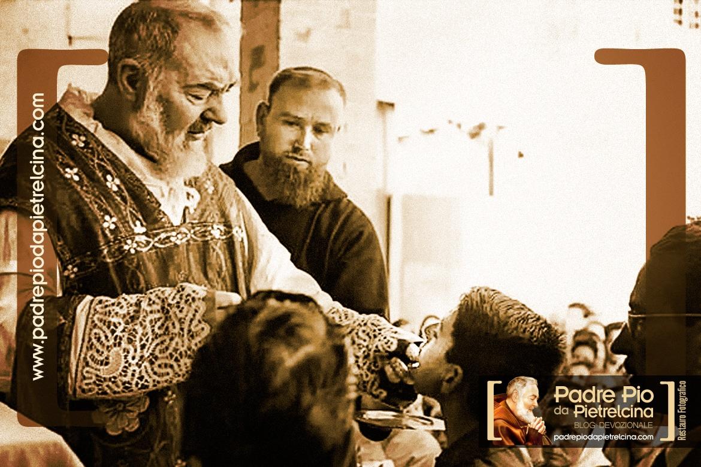 La Règle en cinq points de Padre Pio pour vivre une vie sainte