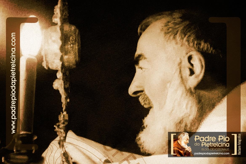 Les conseils spirituels de Padre Pio pour vaincre le Malin
