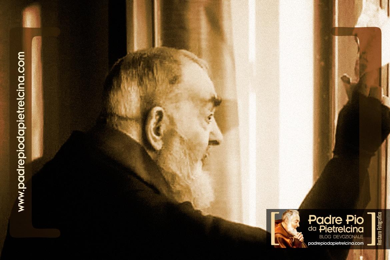 Le Parfum de Padre Pio de Pietrelcina, l'Odeur de la Sainteté
