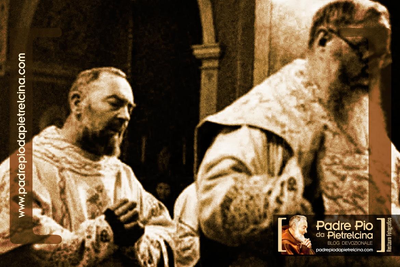Les conseils spirituels de Padre Pio pour fortifier la Foi