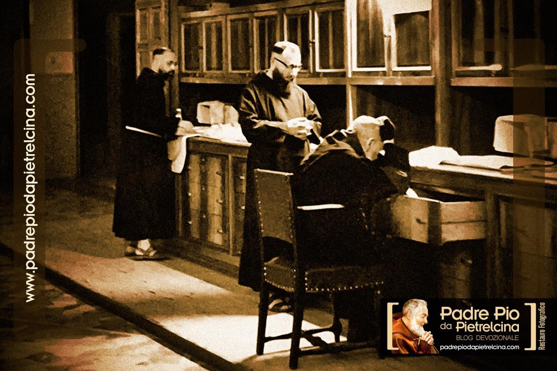Les conseils spirituels de Padre Pio pour vaincre la tristesse