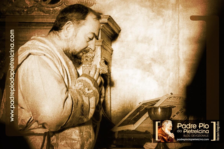 Padre Pio diventa sacerdote il 10 agosto 1910. L'ordinazione sacerdotale di Padre Pio