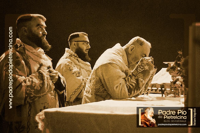 I ricordi e le immagini di Padre Pio