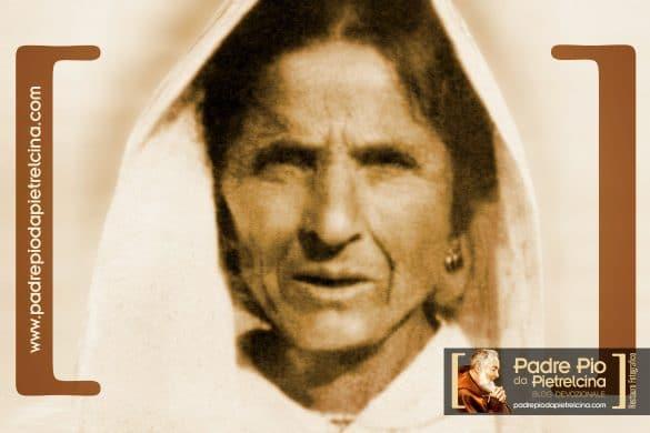 Maria Giuseppa De Nunzio (Madre di Padre Pio)