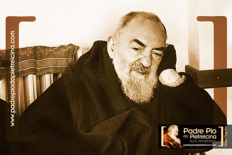 I Pensieri più belli di Padre Pio
