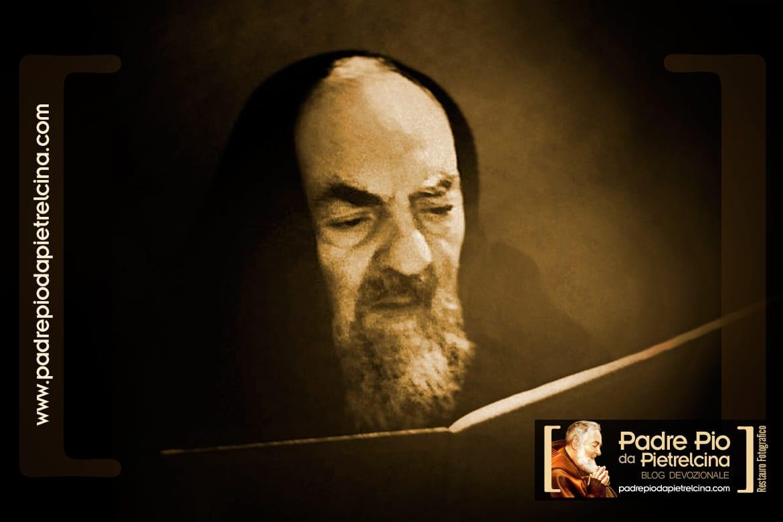 Le Frasi Piu Belle Di Padre Pio San Pio Da Pietrelcina