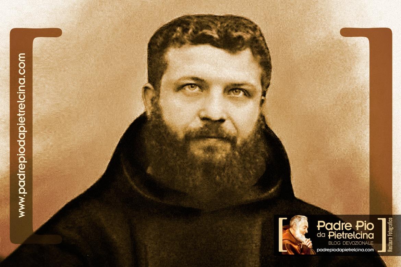 Padre Benedetto da San Marco in Lamis