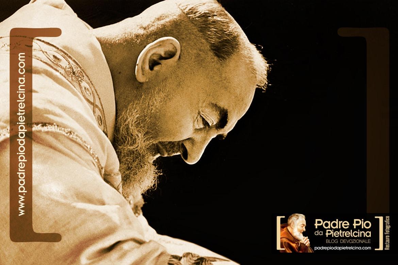 Padre Pio, il voto di Obbedienza