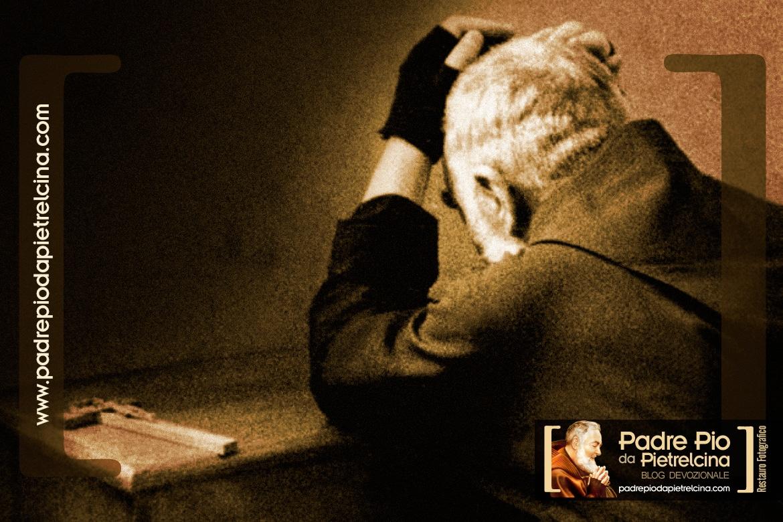 Padre Pio esempio di Umiltà