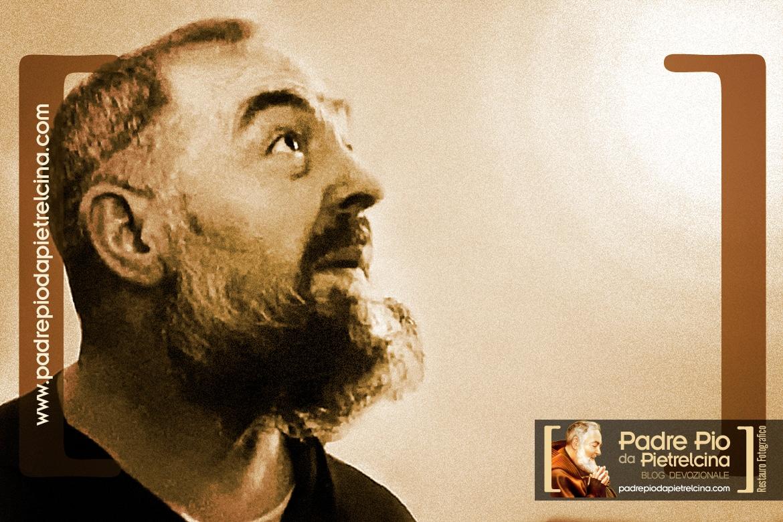 Vocazione di Padre Pio: la chiamata ad una vita religiosa e consacrata