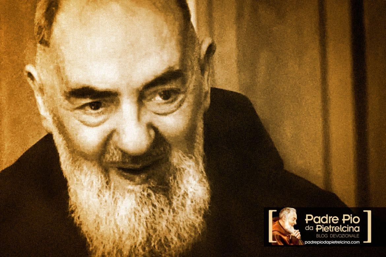 Volto di Padre Pio da Pietrelcina | San Pio