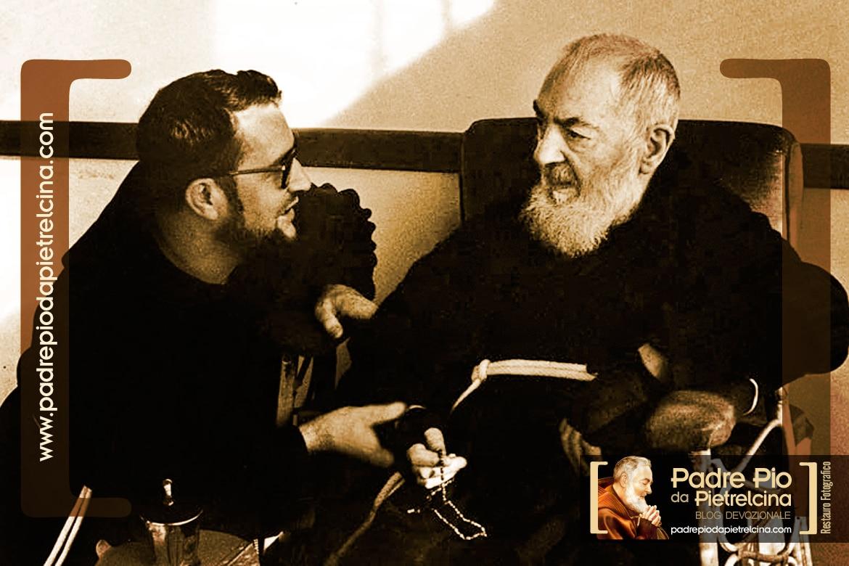 Consigli Spirituali di Padre Pio