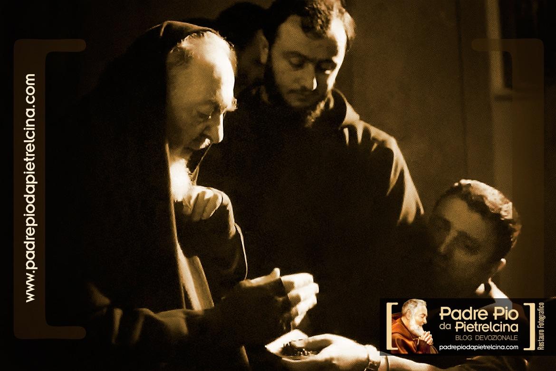 Suggerimenti di Padre Pio per superare le difficoltà della vita