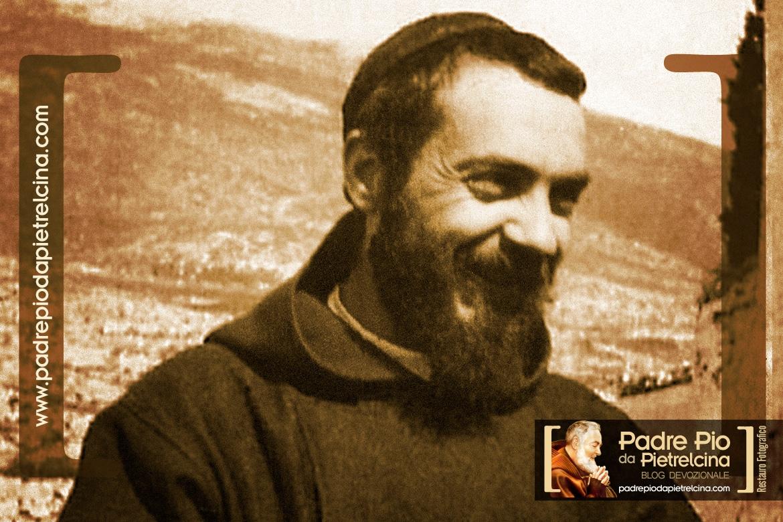 Le regole di Padre Pio per ritrovare la felicità nella vita