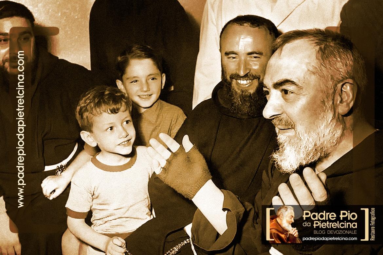 Le parole più belle di Padre Pio. Parole di meditazione