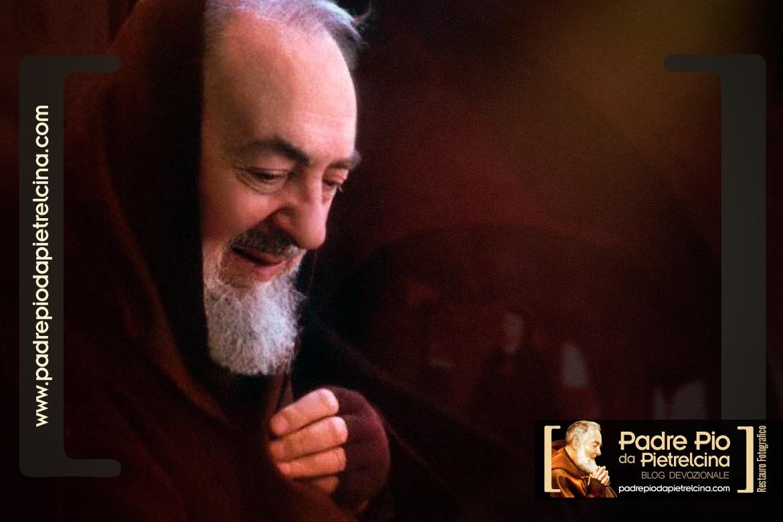 Meditazioni e Riflessioni dedicate a Padre Pio da Pietrelcina