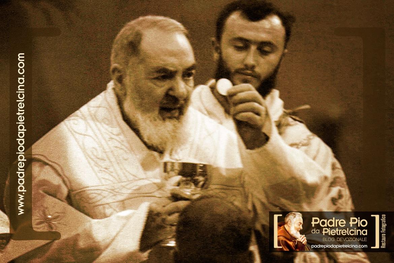La regola dei cinque punti di Padre Pio per vivere una vita santa